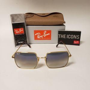 Rayban Square Sunglasses